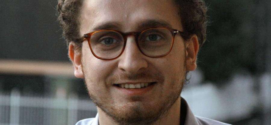 Andrea Paracchini, giornalista e autore di La révolution dei colibrì